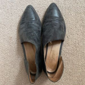 Free People Royale D'orsey Flats